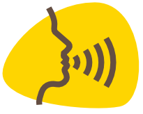 Logo orthophoniste